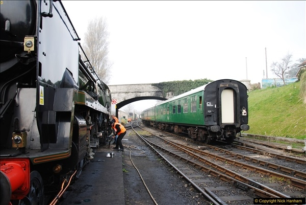 2017-04-03 The day after Strictly Bulleid.  (27)027