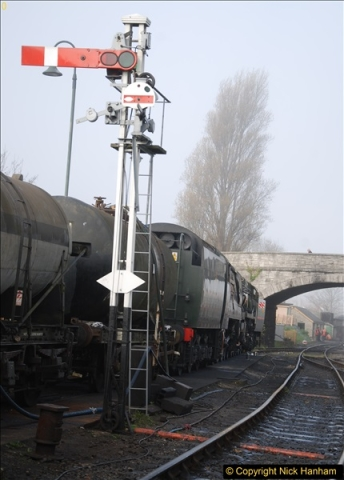 2017-04-03 The day after Strictly Bulleid.  (33)033