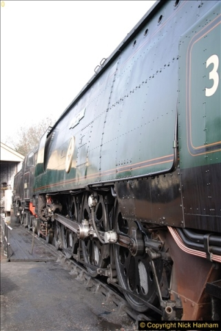 2017-04-03 The day after Strictly Bulleid.  (4)004