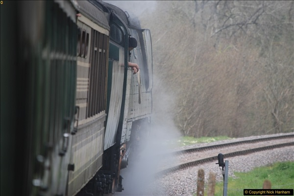 2017-04-03 The day after Strictly Bulleid.  (43)043