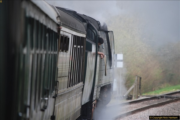 2017-04-03 The day after Strictly Bulleid.  (45)045
