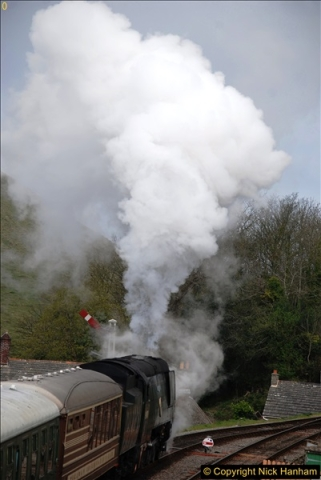 2017-04-03 The day after Strictly Bulleid.  (56)056
