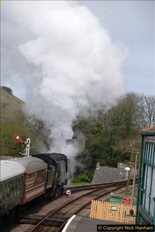 2017-04-03 The day after Strictly Bulleid.  (57)057
