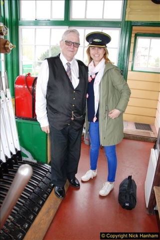 2017-04-03 The day after Strictly Bulleid.  (60)060