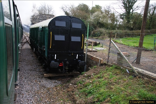 2017-04-03 The day after Strictly Bulleid.  (83)083