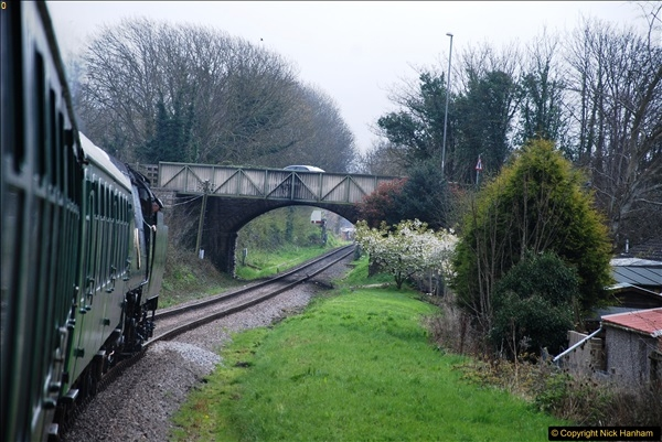 2017-04-03 The day after Strictly Bulleid.  (91)091