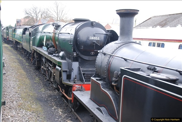 2017-04-03 The day after Strictly Bulleid.  (95)095