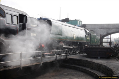 2017-04-03 The day after Strictly Bulleid.  (2)002