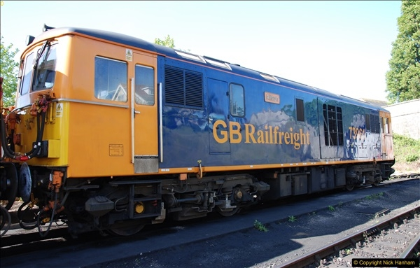 2017-05-08 The day after the Diesel Gala. (12)012