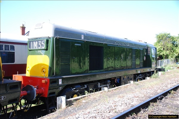 2017-05-08 The day after the Diesel Gala. (127)127
