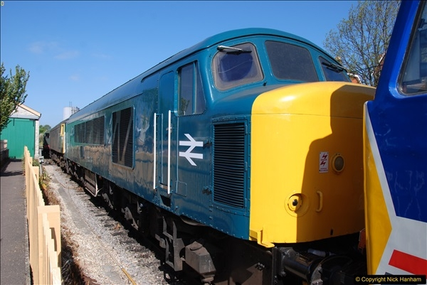 2017-05-08 The day after the Diesel Gala. (79)079