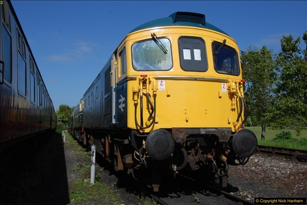 2017-05-08 The day after the Diesel Gala. (99)099