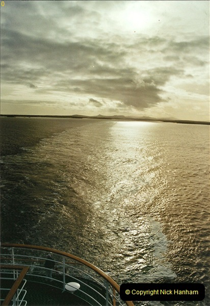 2002-12-29. 20 Years since the Falklands War.  (20)20