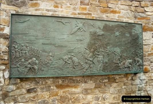 Remembering The Falkland Islands  War in 29 December 2002