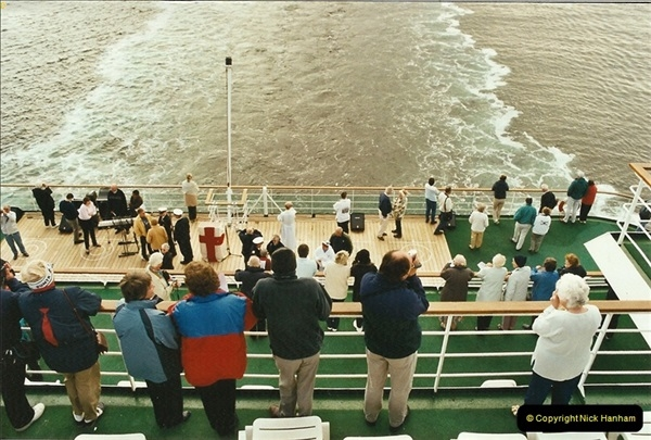 2002-12-29. 20 Years since the Falklands War.  (16)16