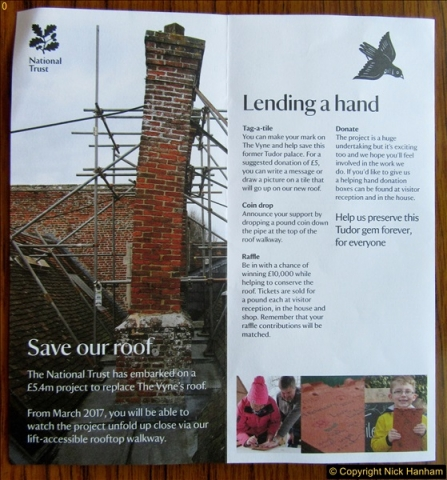 2017-07-05 The Vyne NT. Roof repairs.  (2)002