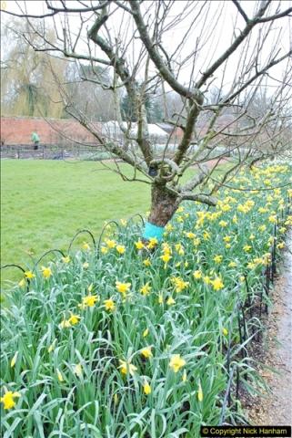 2018-03-30 The Vyne, Basingstoke, Hampshire.  (25)121