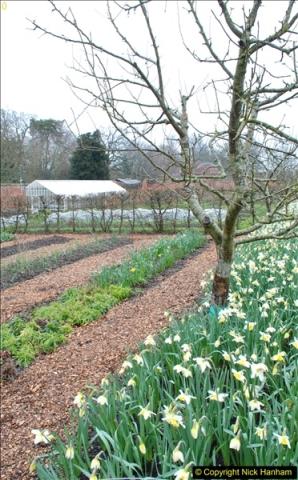 2018-03-30 The Vyne, Basingstoke, Hampshire.  (27)123