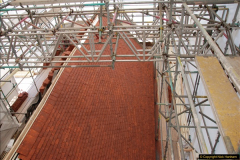 2017-07-05 The Vyne NT. Roof repairs.  (29)029