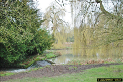 2018-03-30 The Vyne, Basingstoke, Hampshire.  (2)098