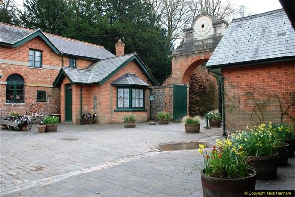 2016-04-14 National Trust property Barrington Court, Berkshire.  (1)001