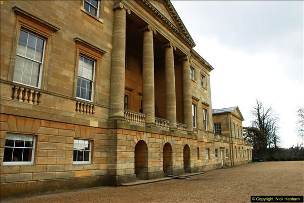 2016-04-14 National Trust property Barrington Court, Berkshire.  (53)053