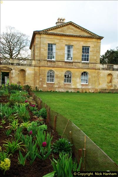 2016-04-14 National Trust property Barrington Court, Berkshire.  (56)056