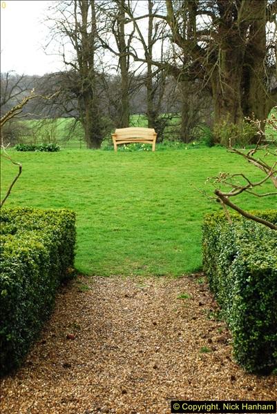 2016-04-14 National Trust property Barrington Court, Berkshire.  (64)064