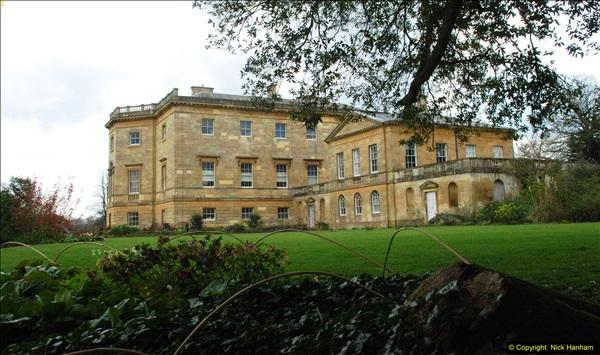 2016-04-14 National Trust property Barrington Court, Berkshire.  (67)067