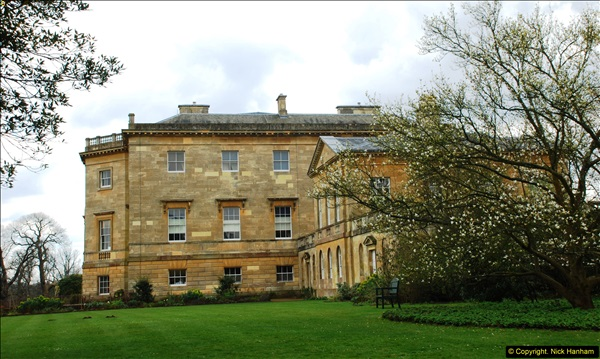 2016-04-14 National Trust property Barrington Court, Berkshire.  (68)068
