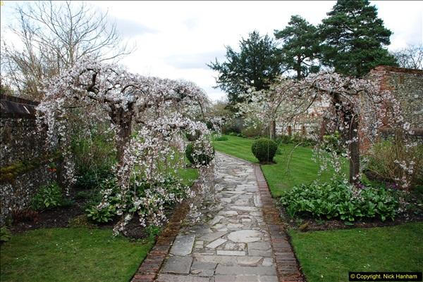 2016-04-14 National Trust property Greys Court, Oxfordshire.  (11)080