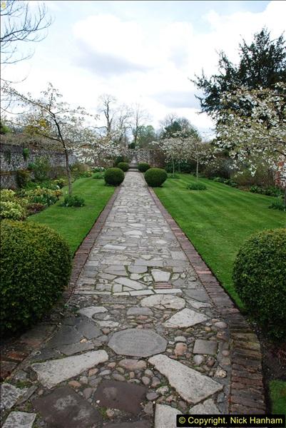 2016-04-14 National Trust property Greys Court, Oxfordshire.  (13)082