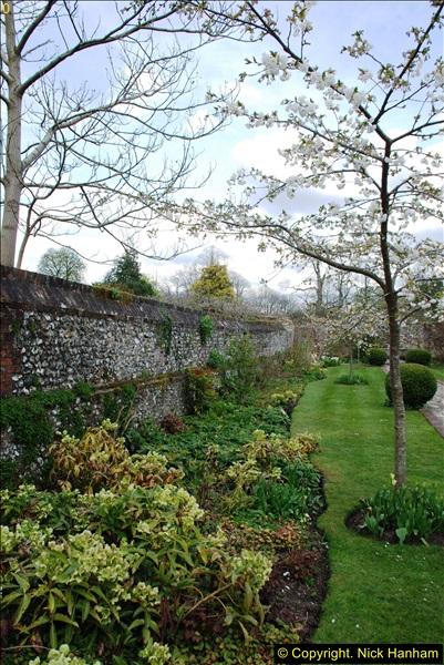 2016-04-14 National Trust property Greys Court, Oxfordshire.  (14)083