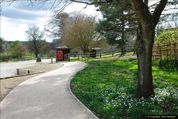 2016-04-14 National Trust property Greys Court, Oxfordshire.  (2)071