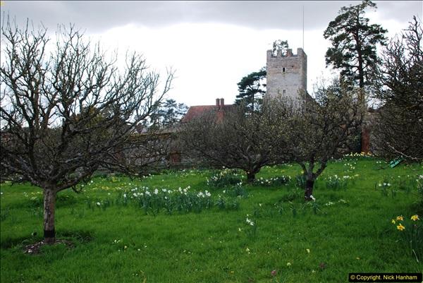 2016-04-14 National Trust property Greys Court, Oxfordshire.  (30)099