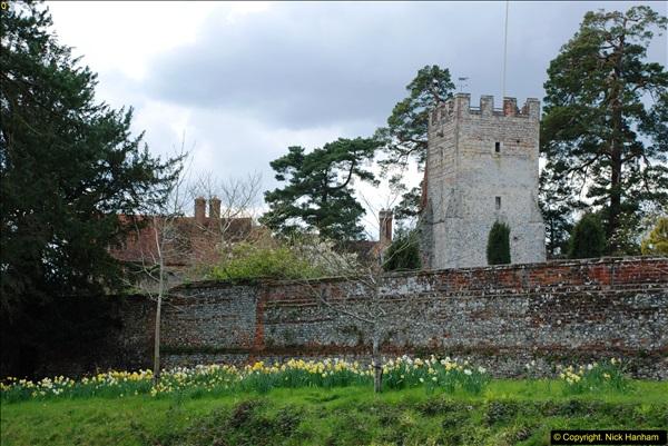 2016-04-14 National Trust property Greys Court, Oxfordshire.  (3)072