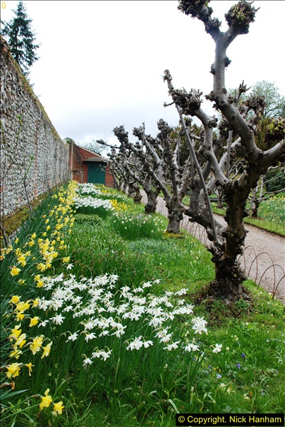 2016-04-14 National Trust property Greys Court, Oxfordshire.  (32)101