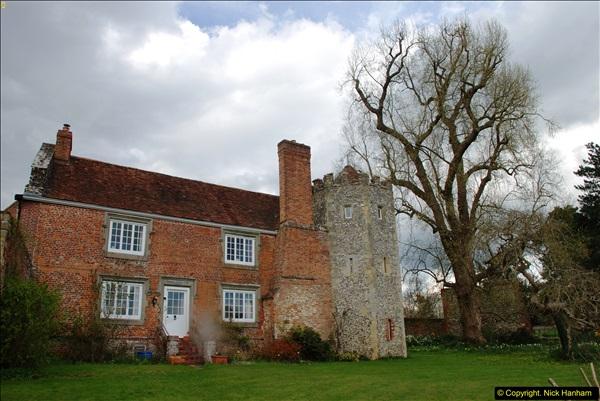2016-04-14 National Trust property Greys Court, Oxfordshire.  (5)074