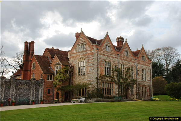 2016-04-14 National Trust property Greys Court, Oxfordshire.  (6)075