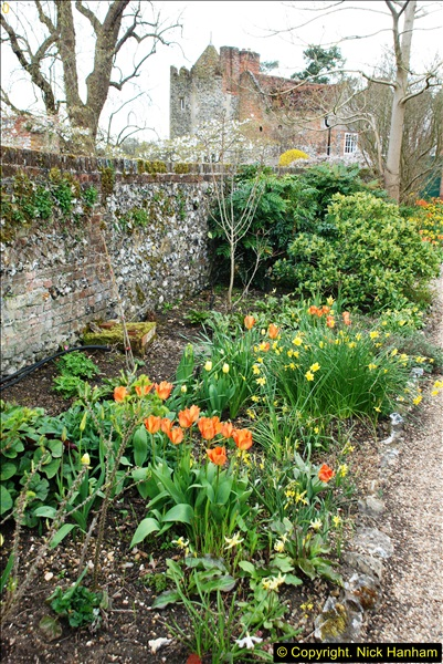2016-04-14 National Trust property Greys Court, Oxfordshire.  (80)149