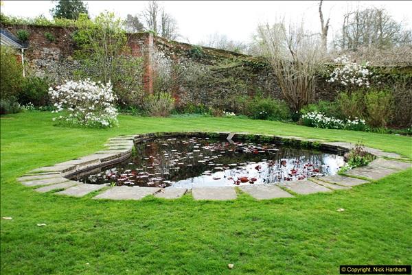 2016-04-14 National Trust property Greys Court, Oxfordshire.  (88)157
