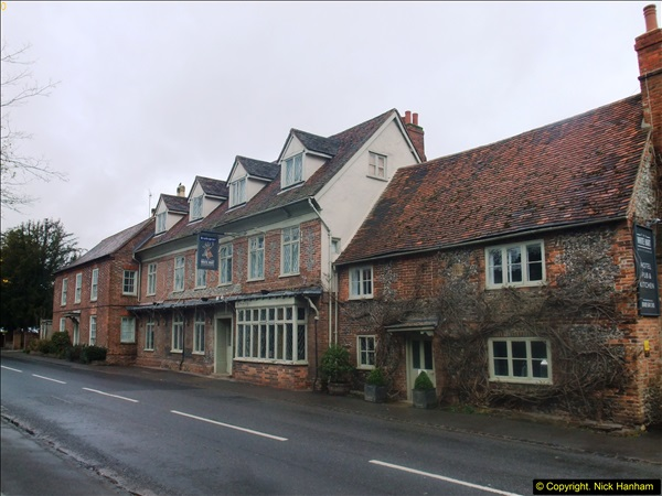 2016-04-14 Overnight stay at the White Hart, Nettlebed, Oxfordshire.  (1)191