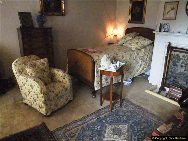 2016-04-15 National Trust property Nuffield Place, Oxfordshire.  (23)218