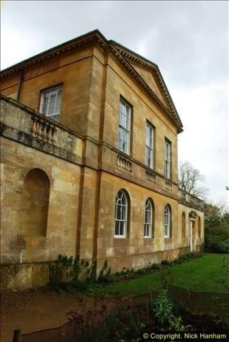 2016-04-14 National Trust property Barrington Court, Berkshire.  (54)054
