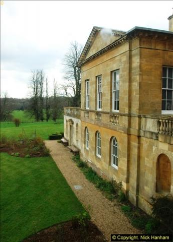 2016-04-14 National Trust property Barrington Court, Berkshire.  (55)055