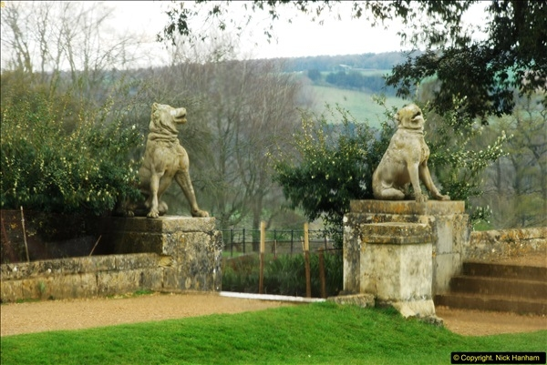 2016-04-14 National Trust property Barrington Court, Berkshire.  (60)060