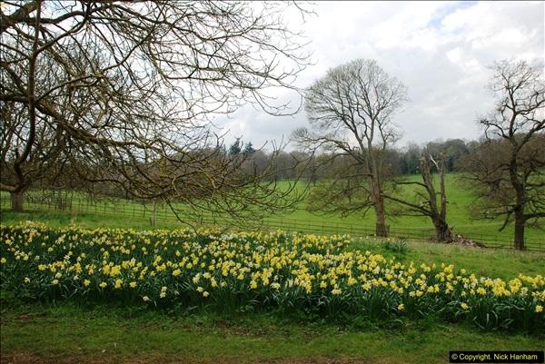 2016-04-14 National Trust property Barrington Court, Berkshire.  (63)063
