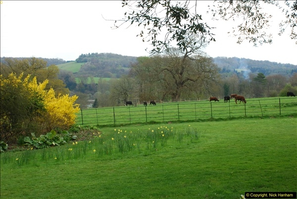2016-04-14 National Trust property Barrington Court, Berkshire.  (66)066