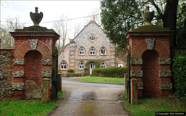 2016-04-14 National Trust property Barrington Court, Berkshire.  (69)069