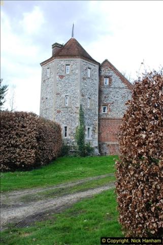 2016-04-14 National Trust property Greys Court, Oxfordshire.  (117)186
